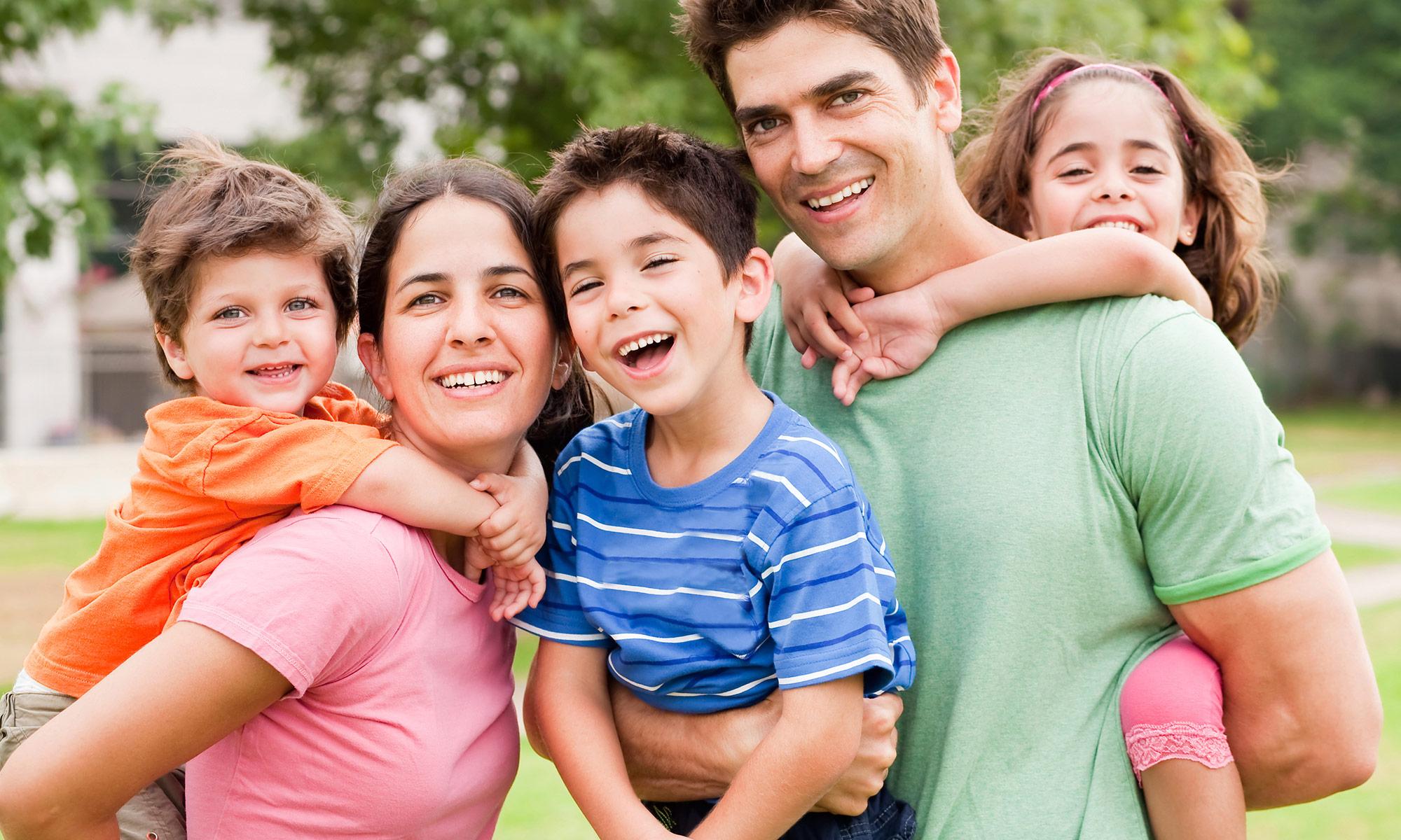 Educational Awakening Center: Family System